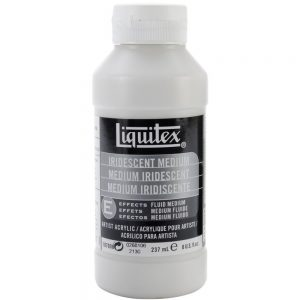 Liquitex Iridescent Medium 8 oz/237 ml 107008