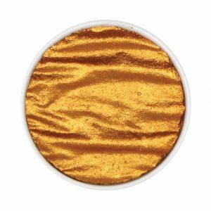 """Finetec Coliro Pearl Color Refill """"Inca Gold"""" 30 mm M620"""