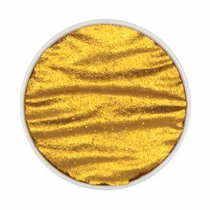 """Finetec Coliro Pearl Color Refill """"Arabic Gold"""" 30 mm M630"""