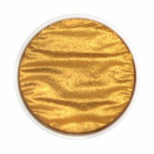 """Finetec Coliro Pearl Color Refill """"Gold Pearl"""" 30 mm M640"""