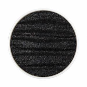 """Finetec Coliro Pearl Color Refill """"Black Pearl"""" 30 mm M004"""