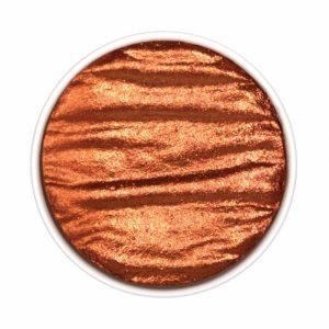 """Finetec Coliro Pearl Color Refill """"Golden Orange"""" 30 mm M005"""