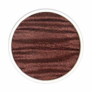 """Finetec Coliro Pearl Color Refill """"Chocolate"""" 30 mm M010"""