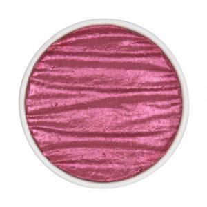 """Finetec Coliro Pearl Color Refill """"Pink"""" 30 mm M018"""