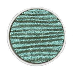 "Finetec Coliro Pearl Color Refill ""Blue Green (Shimmer)"" 30 mm M1200-100"