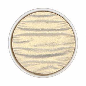 """Finetec Coliro Pearl Color Refill """"Fine Gold"""" 30 mm M1200-20"""