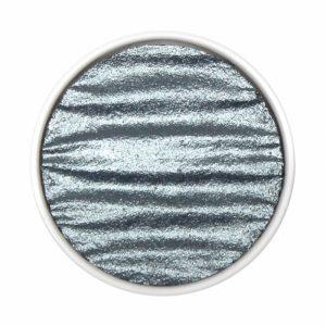 """Finetec Coliro Pearl Color Refill """"Blue Silver"""" 30 mm M1200-80"""