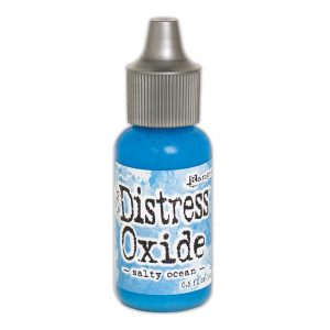 Distress oxide re-inker salty ocean TDR57277