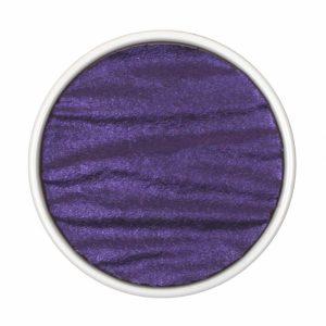 Finetec Coliro Pearl Color Refill Deep Purple 30 mm