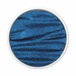 FFinetec Coliro Pearl Color Refill Midnight Blue 30 mm M008