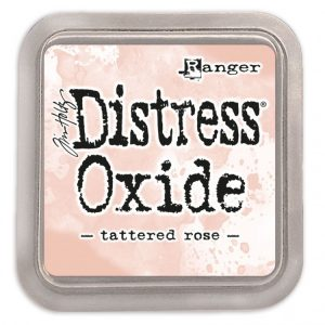 Ranger Tim Holtz distress oxide tattered rose TDO56263