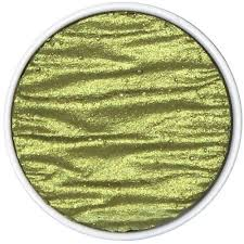 "Finetec Coliro Pearl Color Refill ""Apple green"" 30 mm M020"