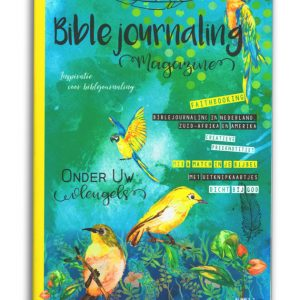 Bible Journaling Magazine Nummer 2 8719324353335