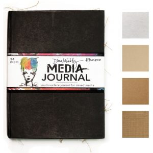 Dina Wakley Media Journal (MDJ54726)