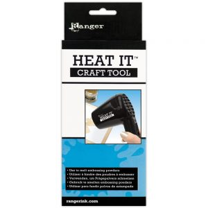 Ranger heat it craft tool HIT27089