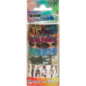 Dyan reavely dylusions washi tape 7 rollen (dya59950)