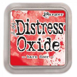 Ranger Tim Holtz Distress Oxide Barn Door TDO55808