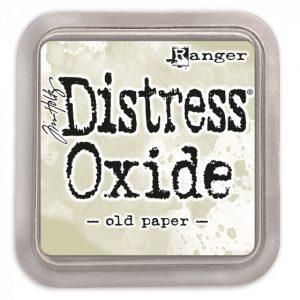 Ranger Tim Holtz Distress Oxide Old Paper TDO56096