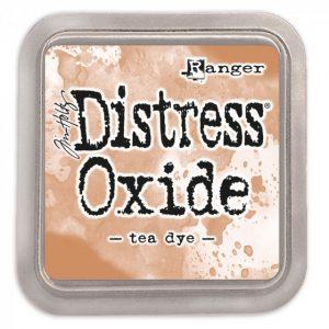 Ranger Tim Holtz Distress Oxide Tea Dye TDO