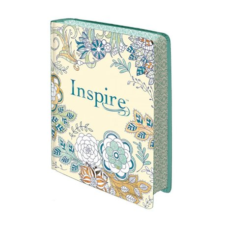 Inspire Journal Bijbel (Ned)-ISBN:9789089120229