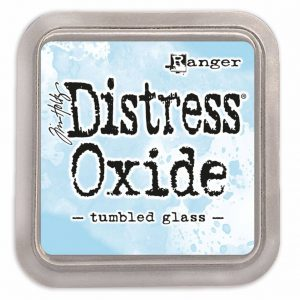 Tim Holtz Distress Oxide Tumbled Glass TDO56287