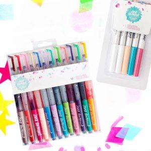 markers-en-pennen