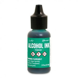 Ranger Alcohol Inkt 15 ml Clover TAB25467