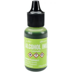 Ranger Alcohol Ink 15 ml Limeade