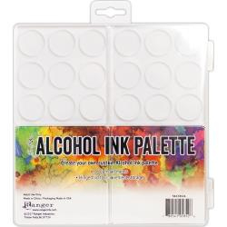 Ranger Tim Holtz Alcohol Ink Palette TAC58526