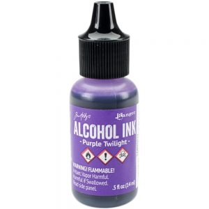 Ranger Alcohol Inkt 15 ml Purple Twilight TAB25511