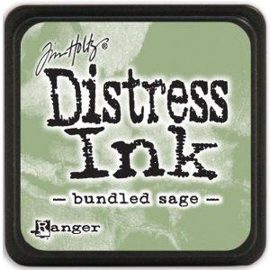 Ranger Distress Inkt Mini Bundled Sage