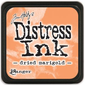 Distress Inkt Mini Pads