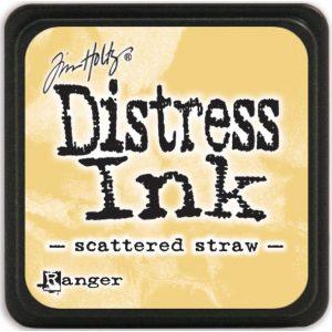 Distress Inkt Mini Scattered Straw TDP40149