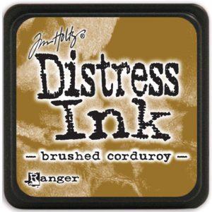 Ranger Distress Inkt Mini Brushed Corduroy