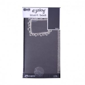 Dyan Reavely Dyalog Notebook Cover DYT64640
