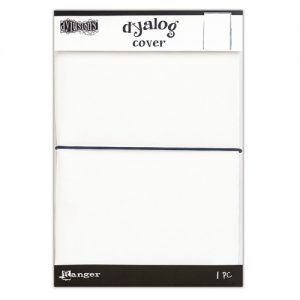 Dyan Reavely Dyalog Notebook Cover No Limits DYT62547