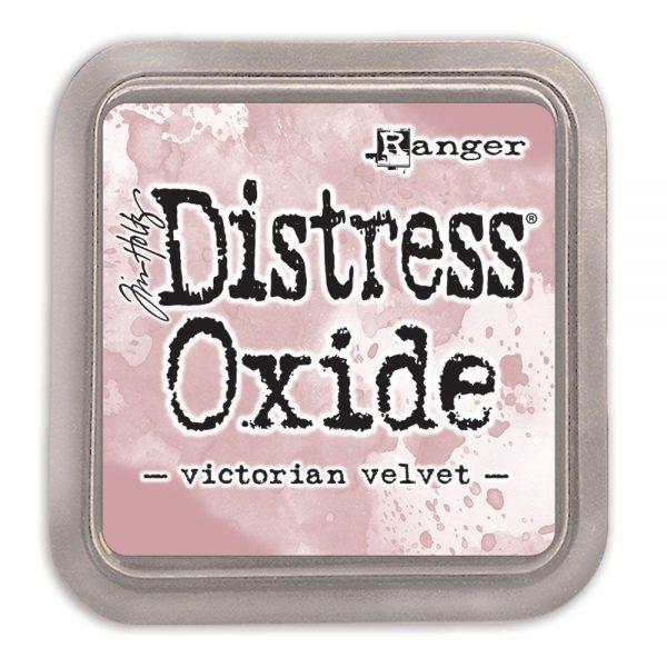 Ranger Tim Holtz Distress Oxide Victorian Velvet TDO56300