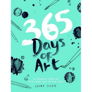 365 days of art 9789043920254