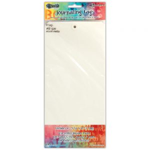 Dylusions mix media paper tags 26,65 x 13cm DYA47308
