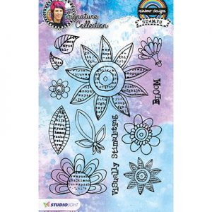 Studio Light Stempel Rainbow Designs STAMPMB12