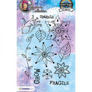Studio Light Stempel Rainbow Designs STAMPMB14