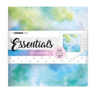 Studio Light Essentials Art Journal JOURNALSL01