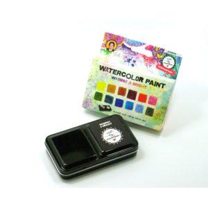 waterverf whimsy & bright WCBM02