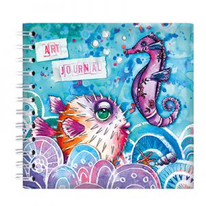 art by marlene ringbinder journal JOURNALBM05