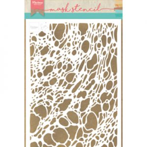 Marianne Design stencil Tiny's Foam PS8042