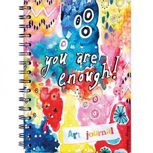 Ringbinder Journal, Art By Marlene 4.0 nr.06