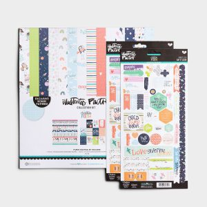 Illustrated Faith Childlike Faith Collection Kit BB2120