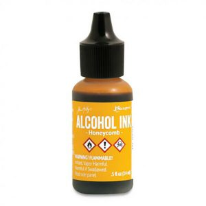 Ranger Alcohol Inkt 15 ml Honeycomb TAL40699