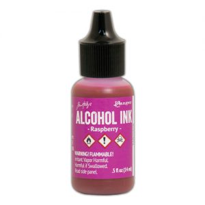 Ranger Alcohol Inkt 15 ml Raspberry TAB25528
