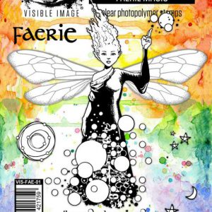 Visible Image Faerie Magic VIS-FAE-01